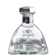 Cruz 50ml Silver Tequila