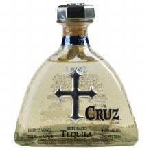 Cruz 750ml Reposado Tequila