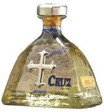 Cruz 50ml Reposado Tequila