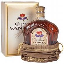 Crown Royal 750ml Vanilla