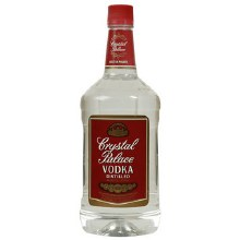 Crystal Palace 1.75L Deluxe Vodka