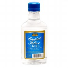 Crystal Palace 375ml Premium London Gin