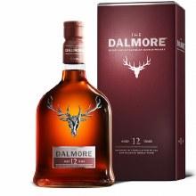 Dalmore 750ml 12 Years Single Malt Scotch Whiskey