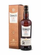 Dewar's 750ml 12 Years Ancestor Scotch Whiskey