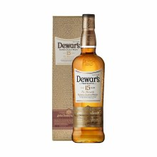 Dewar's 750ml 15 Years Scotch Whiskey