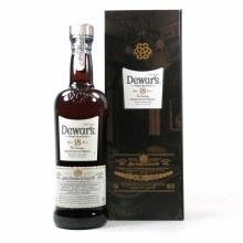 Dewar's 750ml 18 Years Scotch Whiskey