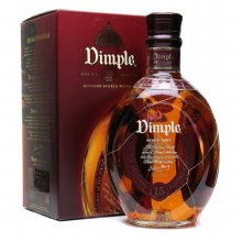 Dimple Pinch 1.75L 15 Years Blended Scotch Whiskey