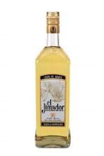 EL Jimador 375ml Hand-Harvested Tequila Reposado