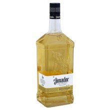 EL Jimador 1.75L Hand-Harvested Tequila Reposado
