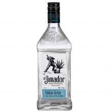EL Jimador 375ml Hand-Harvested Tequila Silver