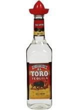 El Toro 750ml Silver Tequila