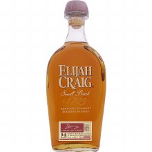 Elijah Craig 750ml Small Batch Kentucky Bourbon