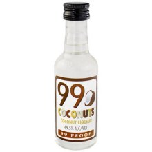 99 50ml Coconut