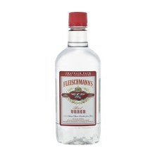 Fleischmann's 750ml Vodka