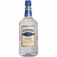 Fleischmann 1.75L Extra Dry Gin