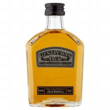 Gentleman Jack 50ml Tennessee Whiskey