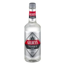 Gilbey's 750ml Vodka