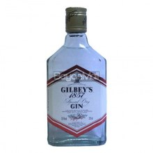 Gilbey's 375ml London Dry Gin