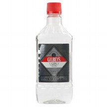 Gilbey's 750ml London Dry Gin