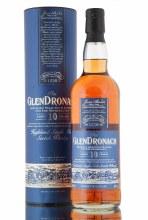 Glendronach 750ml 10 Years Single Malt Scotch Whiskey