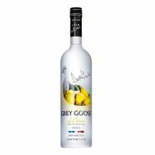 Grey Goose 200ml Le Citron Vodka