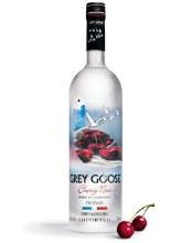 Grey Goose 750ml Cherry Noir Vodka