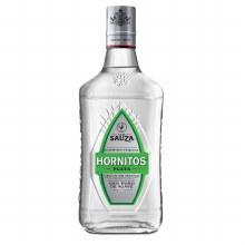 Hornitos 750ml Plata