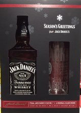 Jack Daniel's 750ml No. 7 Tennessee Sour Mash Whiskey