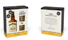 Jack Daniel's 750ml Tennessee Honey Whiskey