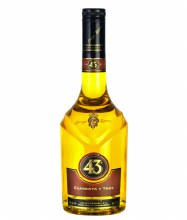 Licor 43 750ml 62 Proof