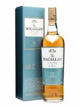 Macallan 750ml 15 Years Single Malt Scotch Whisky