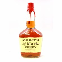 Maker's Mark 1.75L Kentucky Straight Bourbon Whisky Handmade