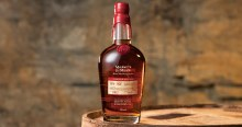 Maker's Mark 750ml 110.8 Proof 2020 Bourbon