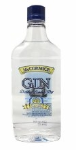 Mccormick 750ml Extra Dry Gin