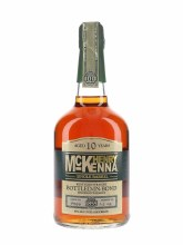 McKenna Henry 750ml 10 Year Bourbon
