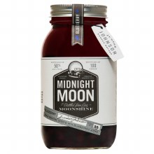 Midnight Moon 750ml Blueberry Moonshine