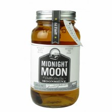 Midnight Moon 750ml Apple Pie