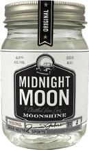 Midnight Moon 750ml Original 100 Proof Moonshine