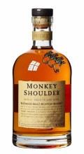 Monkey Shoulder 750ml Blended Scotch Whisky