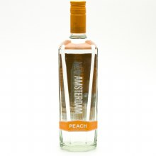 New Amsterdam 750ml Peach Vodka