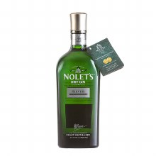 Nolets 750ml Silver Dry Gin