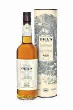 Oban 750ml 14 Years Single Malt Whisky