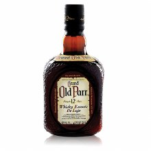 Old Parr 750ML 12 Years Scotch Whisky