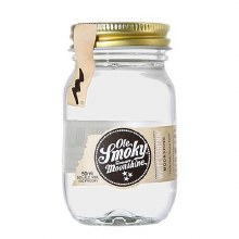 Ole Smoky 50ml White Lightning Tennessee Moonshine