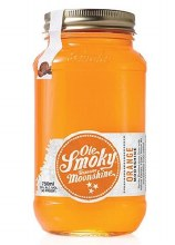 Ole Smoky 750ml Big Orange Tennessee Moonshine