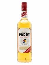 Paddys 750ml Irish Whiskey