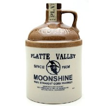 Platte Valley 750ml Moonshine