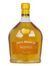 Paul Masson 750ml Mango