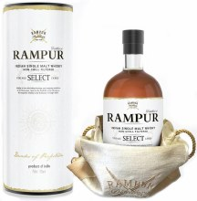 Rampur 750ml Indian Single Malt