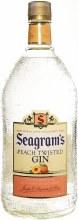 Seagram's 1.75L Peach Twisted Gin
